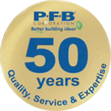 Celebrating 50 Years: Quality, Service and Expertise