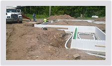 Advantage ICF homes are strong, secure, and energy efficient