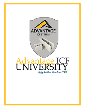 Join us for the next Advantage University!