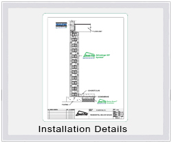 The Advantage ICF System Installation Detail Manual