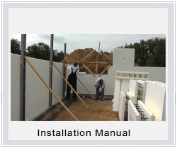 The Advantage ICF System Installation Manual